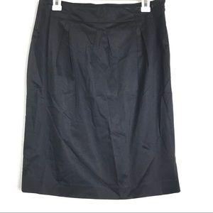 Club Monaco Black Skirt Size 10